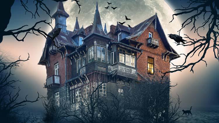 Fright Night At Movie Park