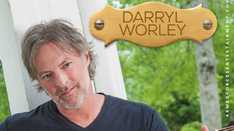 AFE Presents:   Darryl Worley in Concert