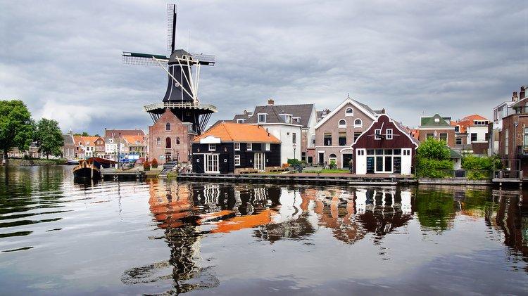 Dutch Day Trip