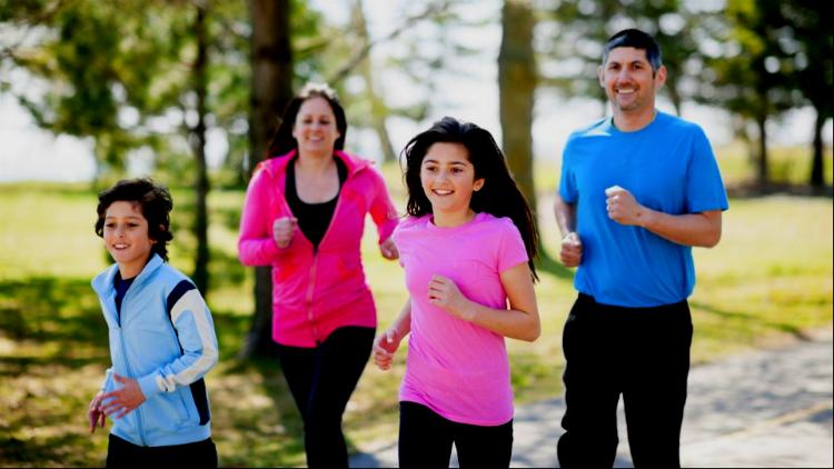 Summer 5K Run/Walk