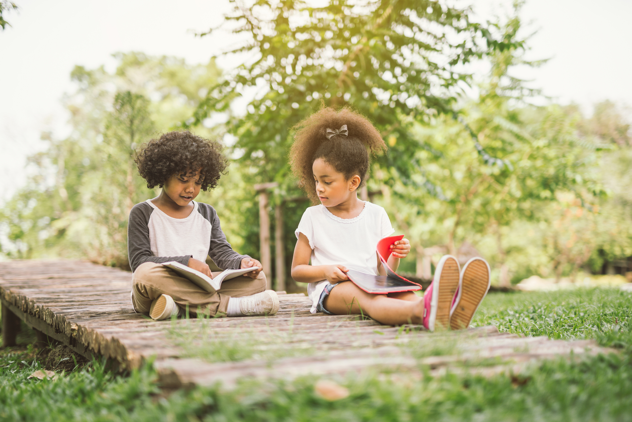 2019 Brunssum Library Summer Reading Program