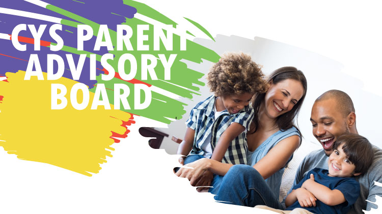 Parent Advisory Board Meeting-CANCELLED