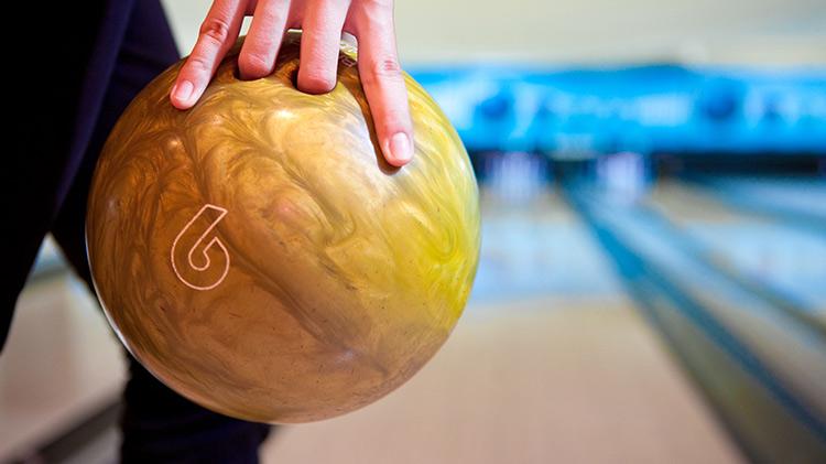 Penny-A-Pin Bowling