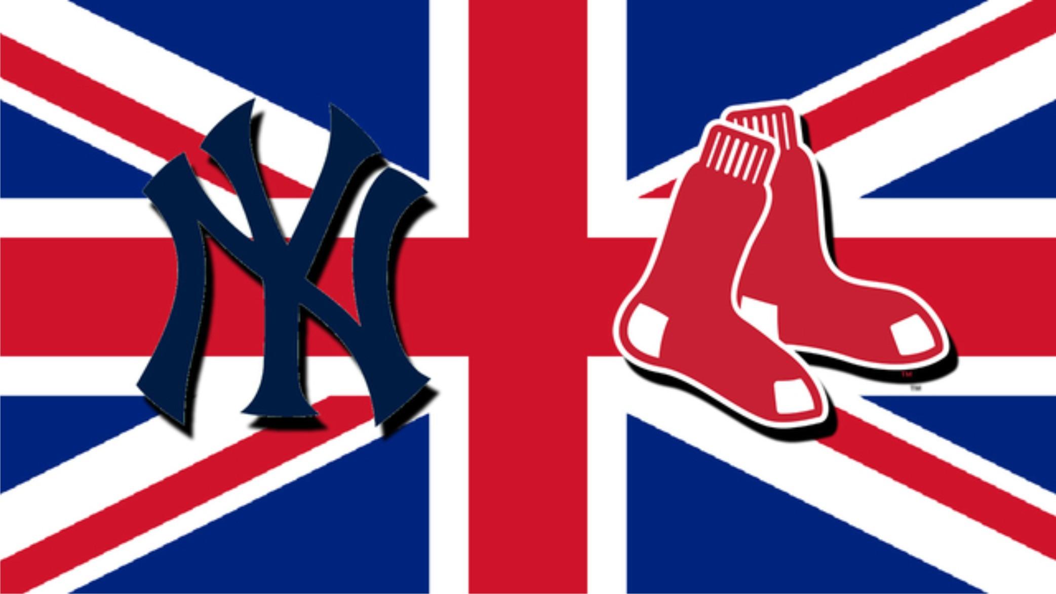 MLB American Baseball Live @Olympic Stadium, London