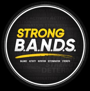 STRONG B.A.N.D.S. 2019 at Schinnen