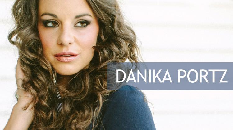 Danika Portz Holiday Tour