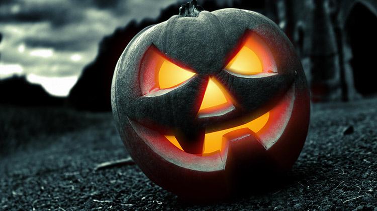 Pumpkin Carving Fest