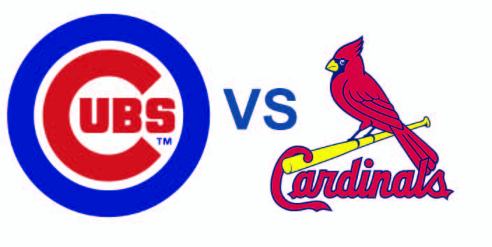 MLB - Chicago Cubs vs. St. Louis Cardinals at Olympic Stadium
